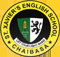 St. Xaviers English School