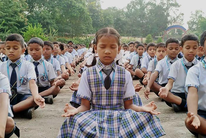 Meditation The Power of Concentration